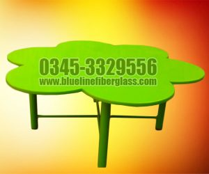 School Furniture Fiberglass | Blue Line Fiberglass Karachi