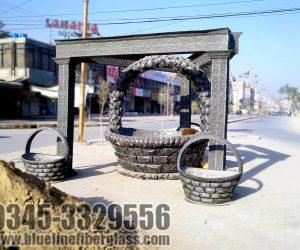 fiberglass statue sculptures monuments karachi pakistan