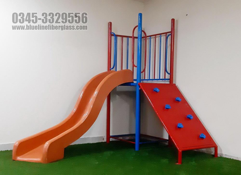 Kids Swing and Slide Maker in Karachi